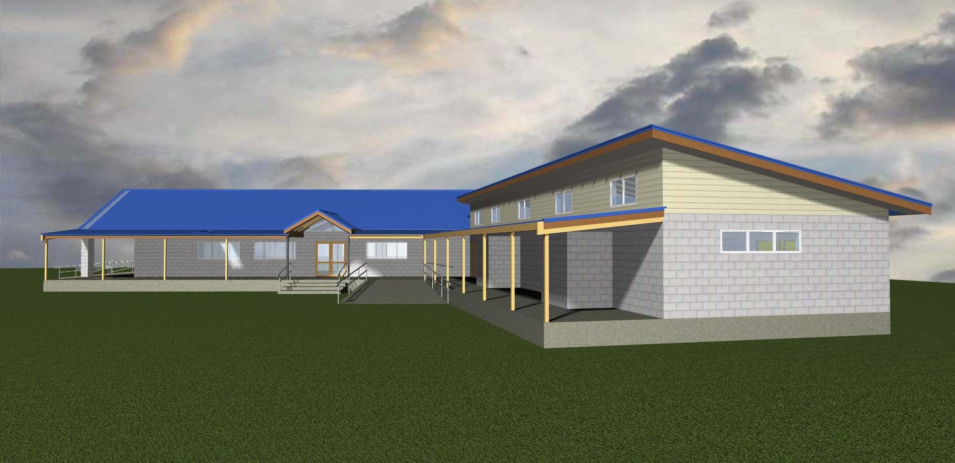 architect ecohomes building designs house plans