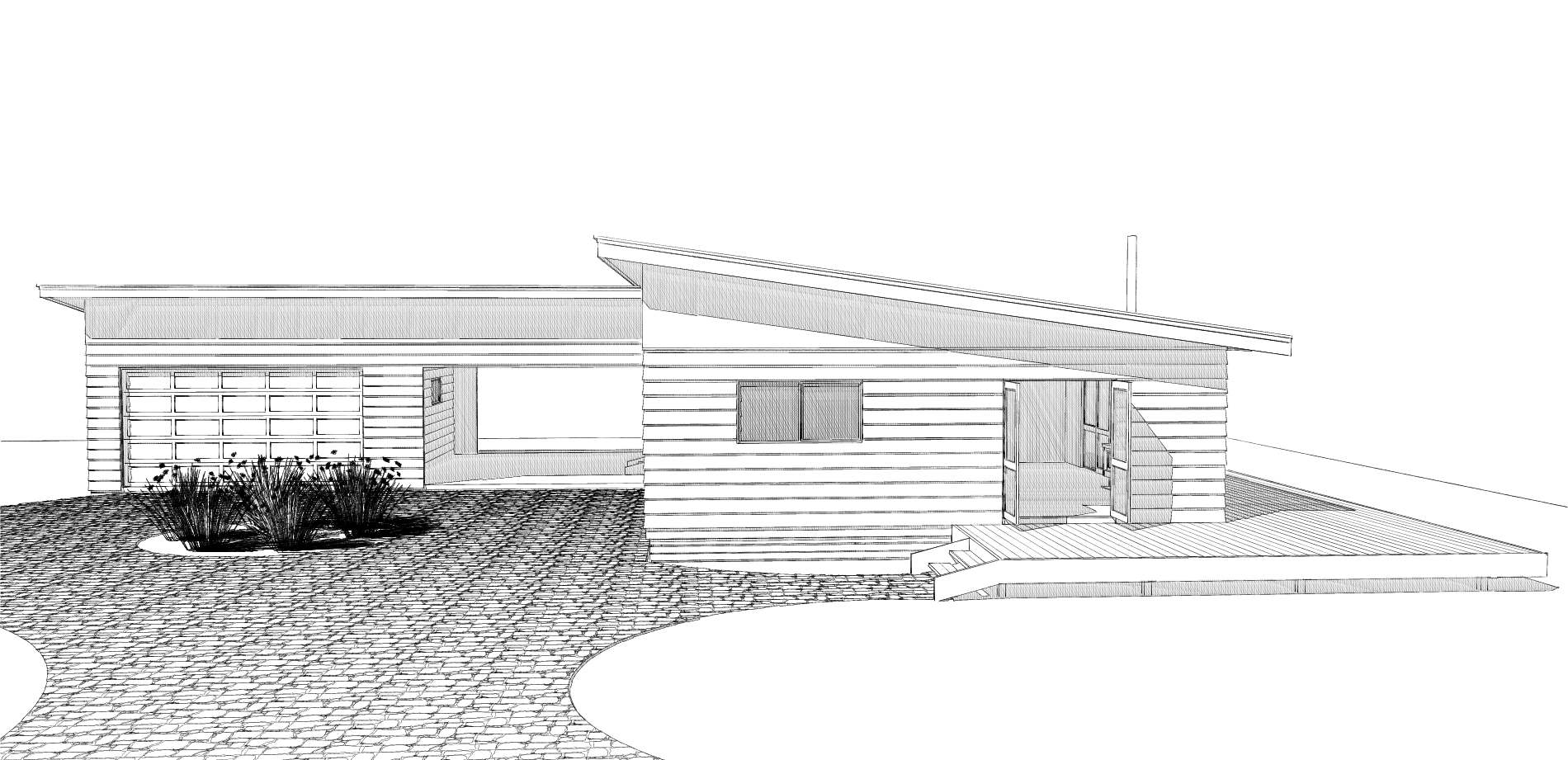 Architect ecohomes building designs house plans for Architectural plans for homes